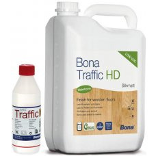 Bona Traffic HD - 2K (4,95)