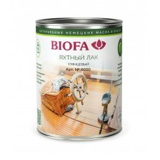Biofa 8050 (0,375л)