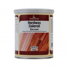 Borma Wachs Масло с твердым воском БЕЛОЕ HARDWAX COLOR OIL WHITE (1л)