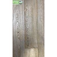 ИНЖЕНЕРНАЯ ДОСКА GREEN FOREST ДУБ ГЕТЕБОРГ Коллекция Сканди 16х135х500-2400 под UF лаком (12 слоев)