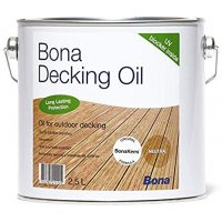 Bona Decking Oil цветное (2,5 л)