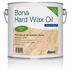 Bona Hard Wax Oil Extra Matt (10 л)