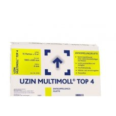 UZIN Multimoll Top 4 4 мм