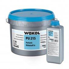 Wakol PU 215 (8+0,75 кг)