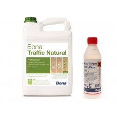 Bona Traffic Natural (4,95л)
