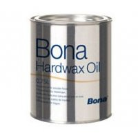 Bona Hardwax Oil ( 1л)