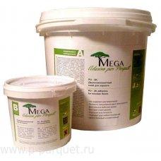 Klebstoff Mega pu-2K (10.89кг)