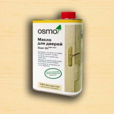 Osmo Door Oil High Solid 3060 1l