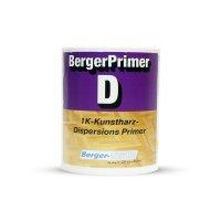 BERGER PRIMER D (1л)