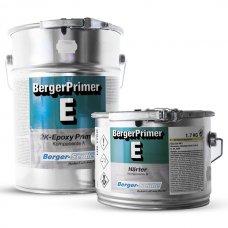 BERGER PRIMER E (4,5кг)