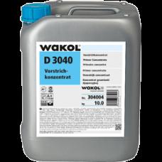 Wakol D 3040 грунтовка (5л)