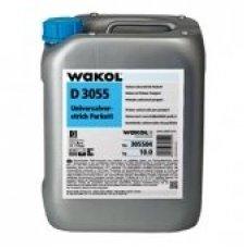 Wakol D 3055 Универсальная грунтовка (10кг)