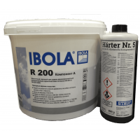 IBOLA R 200 (8,9 кг)
