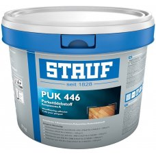Stauf PUK-446 (8,9кг)